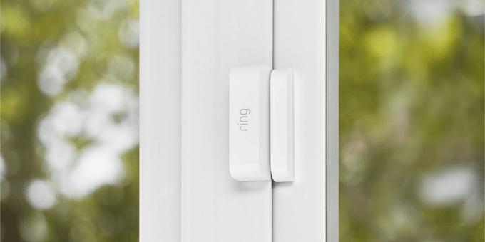 Ring Alarm Door Window Sensor