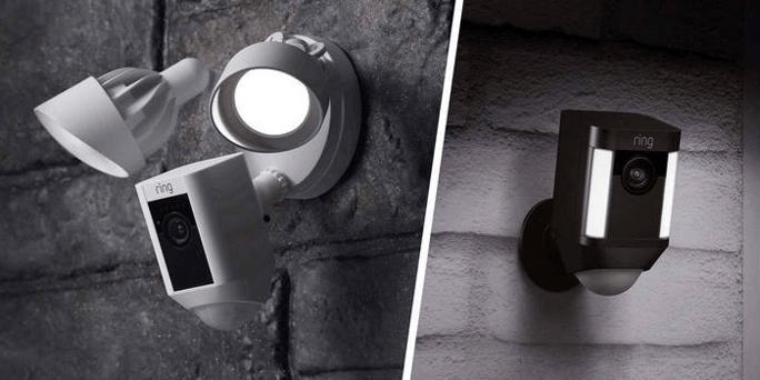 Ring Spotlight vs Floodlight - Extra - 01