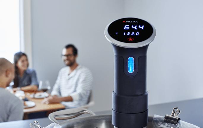 Anova Bluetooth Display