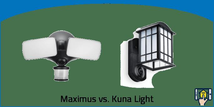 Maximus vs Kuna Light