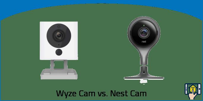 Wyze Cam vs Nest Cam
