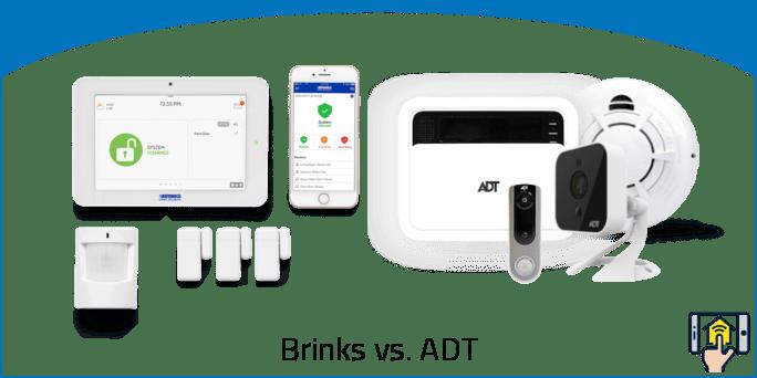 Brinks vs. ADT
