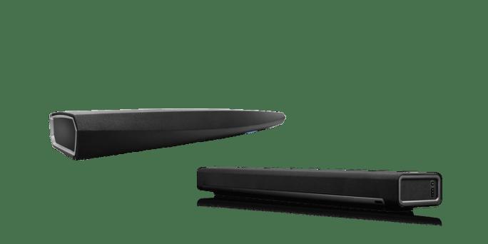 Denon Heos Bar vs. Sonos Playbar