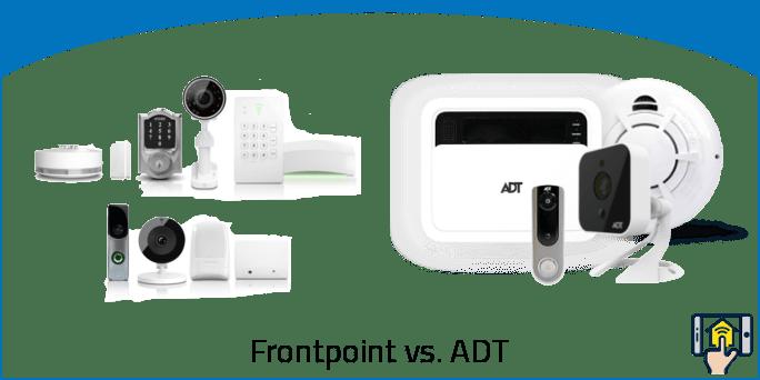 Frontpoint vs. ADT