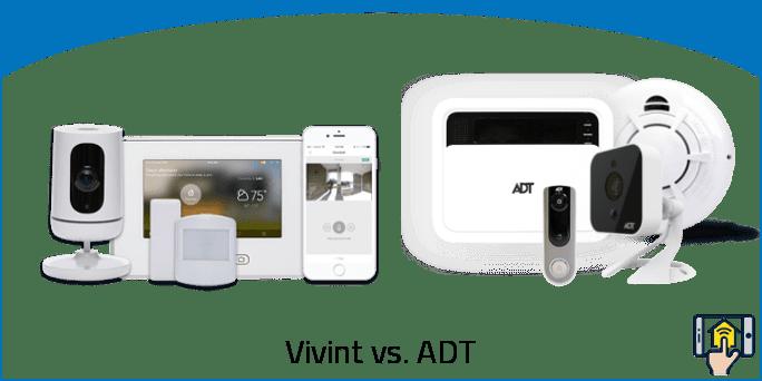 Vivint vs. ADT