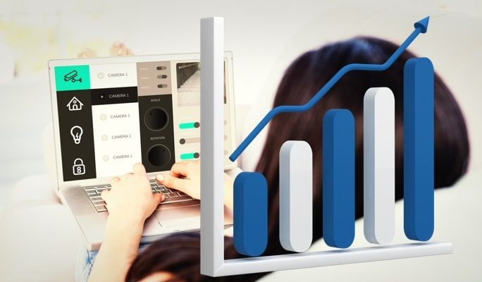 home automation increase home value