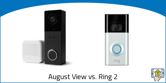 August View vs Ring 2