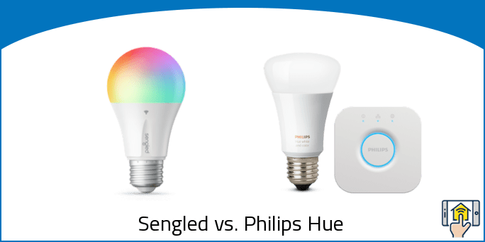Sengled vs. Philips Hue