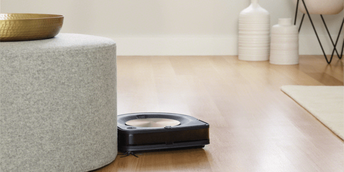 iRobot Roomba s9 side brush
