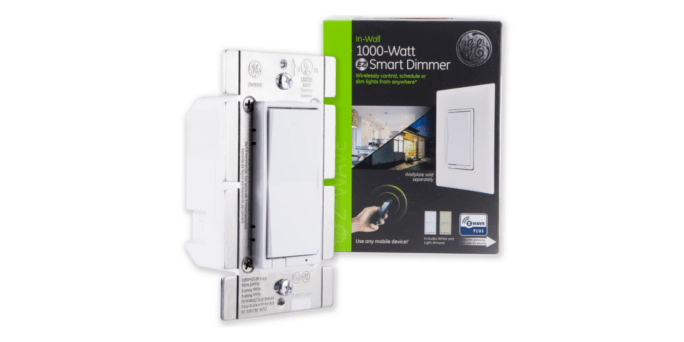 GE Enbrighten Z-Wave Plus