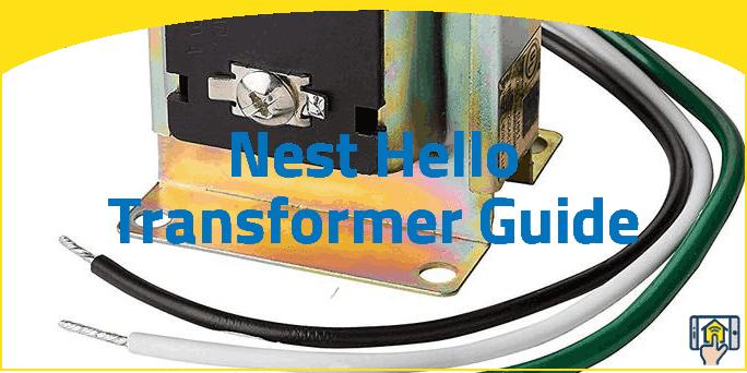 Nest Hello Transformer Guide