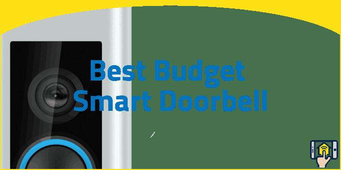 Best Budget Smart Doorbell