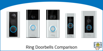 Ring Doorbells: Comparison Chart & Overview