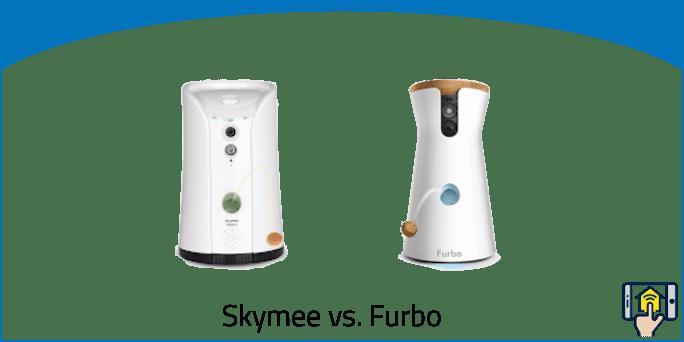 Skymee vs Furbo