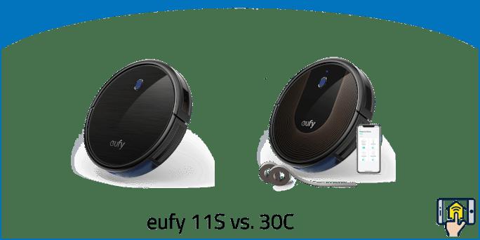 eufy 11S vs. 30C