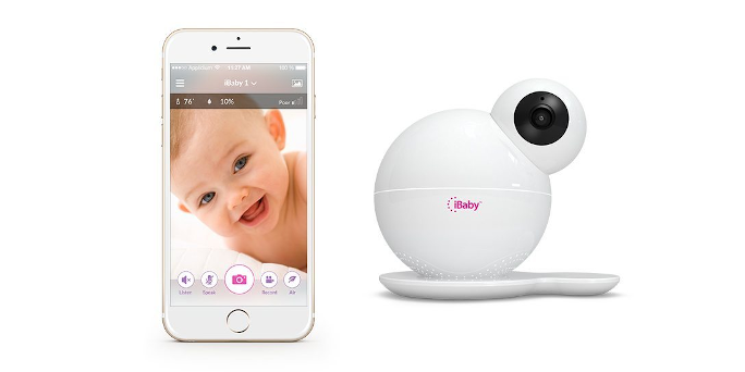 iBaby-Monitor-M6S