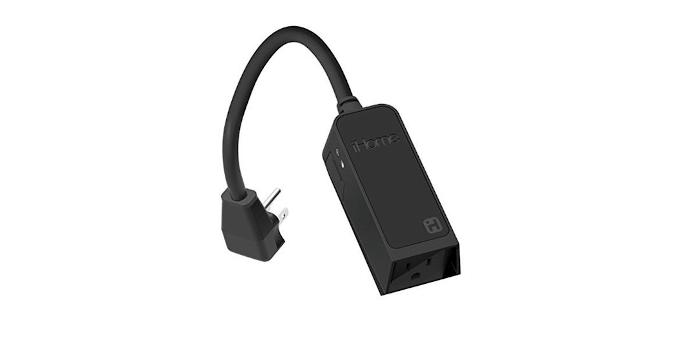 iHome-iSP100-Outdoor-SmartPlug
