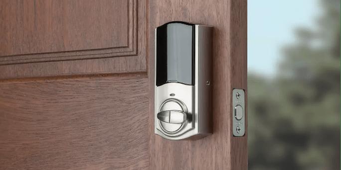 Kwikset 99140-102 Convert Z-Wave Plus Lock-1
