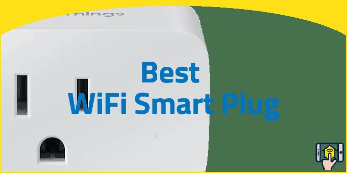 Best WiFi Smart Plug