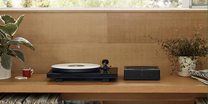 Sonos Amp-extra
