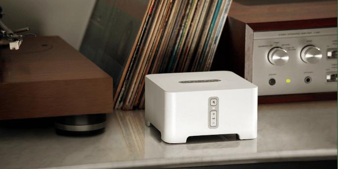 Sonos Connect-extra