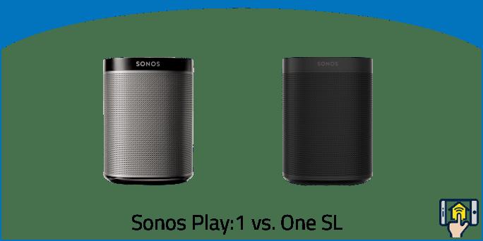 Sonos Play-1-vs.-Sonos SL