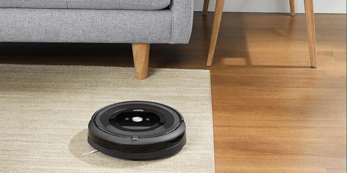 iRobot Roomba E5-extra