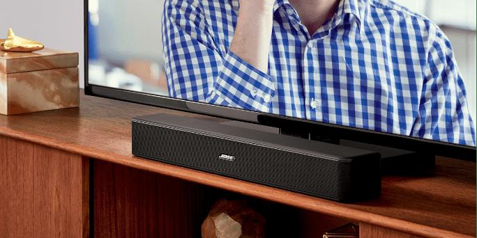 Bose Solo 5 Soundbar-extra