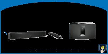 Bose Solo 5 vs. SoundTouch 20