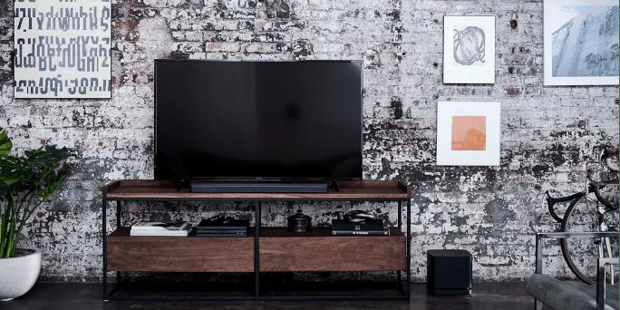 Bose Soundbar 500-extra