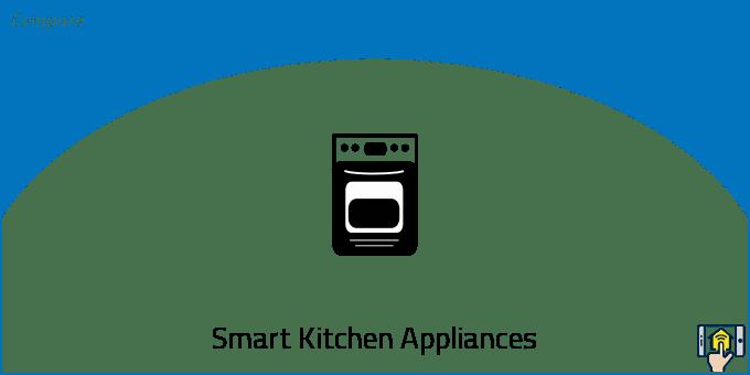 Compare Smart Kitchen Appliances - Header