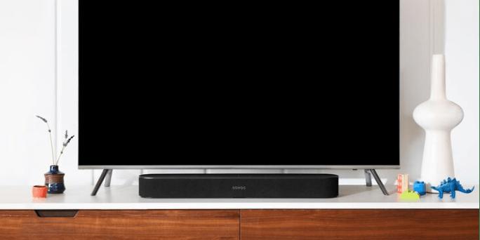 Sonos Beam Sound Bar-extra-2