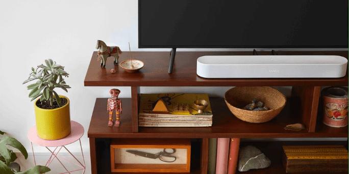 Sonos Beam Sound Bar-extra