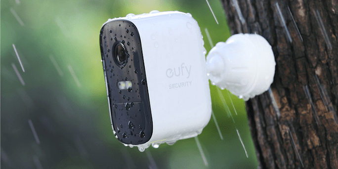 eufy cam 2c weather-resistant