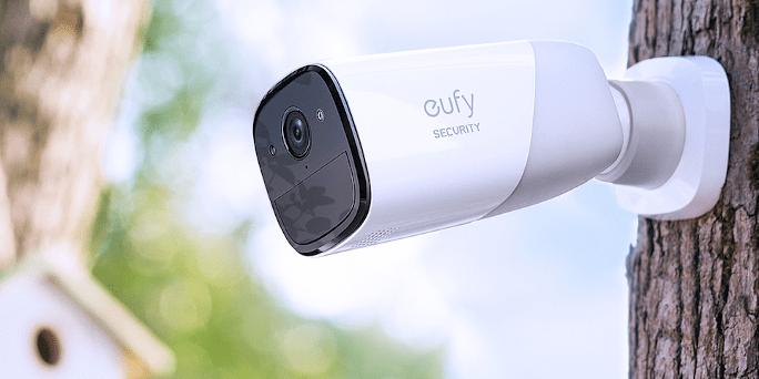 eufy camera