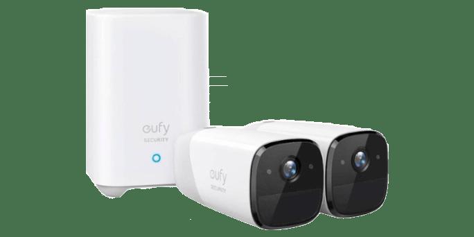 eufycam 2 Pro