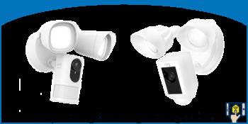 eufy Floodlight Camera vs. Ring Floodlight Cam — Brief & Full Overview