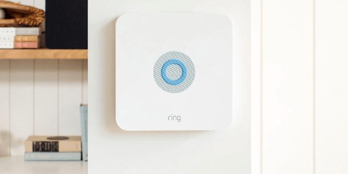 Ring Alarm Base Gen 2