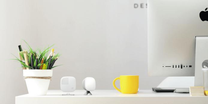 ecobee Smart Sensor vs. Room Sensor